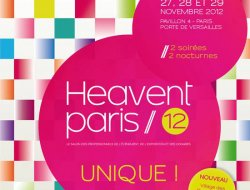 Ecoverre au Salon Heavent Paris!